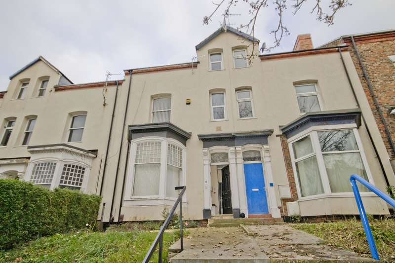 7 Bedrooms Terraced House for sale in Bishopton Road, Stockton-on-Tees, TS19 0AR