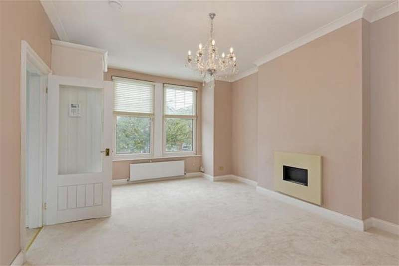 2 Bedrooms Apartment Flat for sale in Dyne Road, London, NW6 7XG