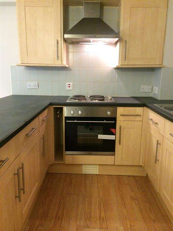 1 Bedroom Flat for sale in Upper Town Street, Bramley, Leeds, LS13 3JX