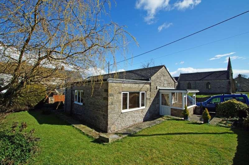 2 Bedrooms Detached House for sale in The Old Byre, Bellerby, Leyburn, DL8 5QG