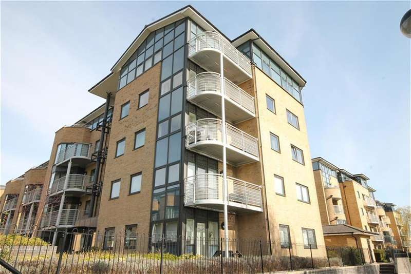 1 Bedroom Flat for sale in Eboracum Way, York,YO31 7ST