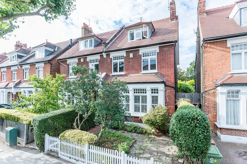 6 Bedrooms Semi Detached House for sale in Grove Park, Camberwell, SE5