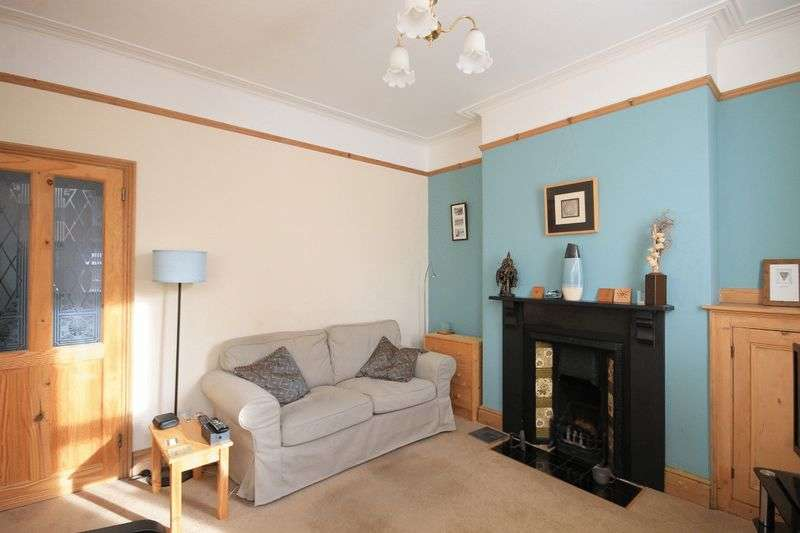 2 Bedrooms Terraced House for sale in COMMERCE STREET, MELBOURNE