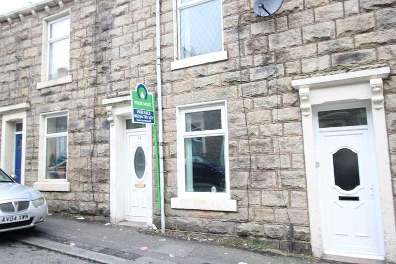 2 Bedrooms Property for sale in Holker Street, Darwen, BB3
