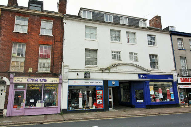 6 Bedrooms Commercial Development for sale in Cowick Street, Exeter, EX4