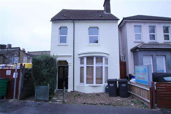 5 Bedrooms Detached House for sale in Heathfield Road