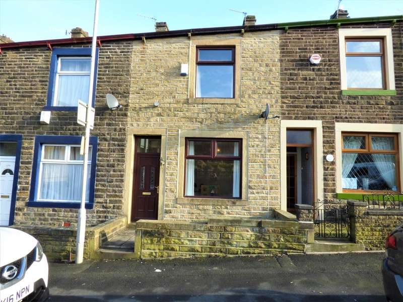 3 Bedrooms Terraced House for sale in Railway Street, Nelson