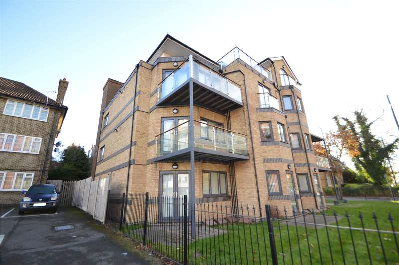 1 Bedroom Apartment Flat for sale in Park Lane, Croydon