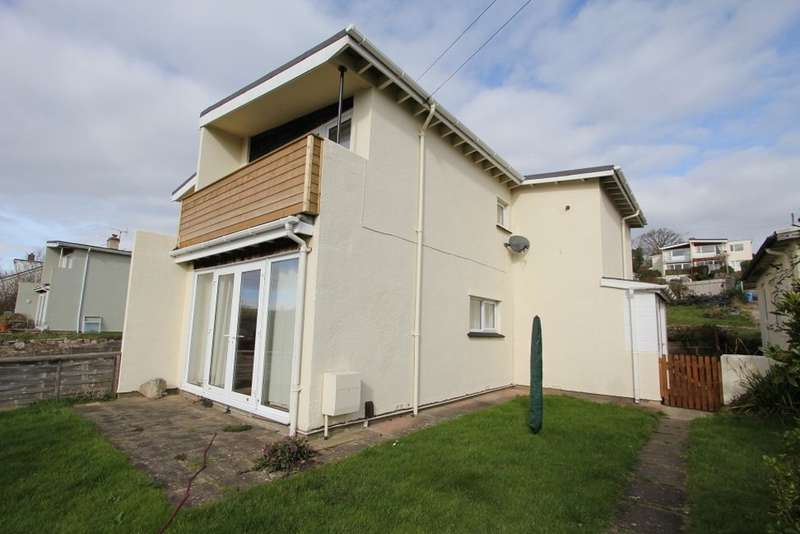 3 Bedrooms Semi Detached House for sale in Rosemary Avenue, Newton Abbot