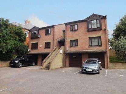 Flat for sale in Eastland Road, Yeovil, Somerset