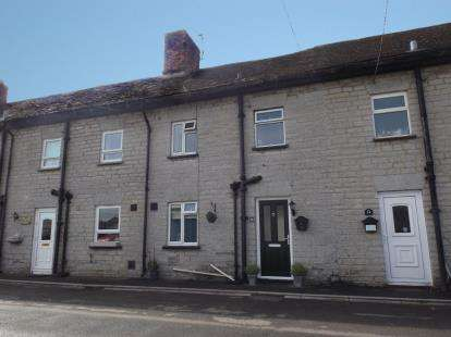 3 Bedrooms Terraced House for sale in Ilchester, Yeovil, Somerset