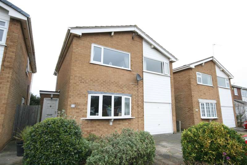 4 Bedrooms Property for sale in South Park, Lytham