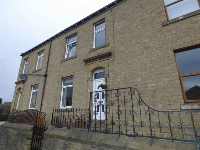 4 Bedrooms Property for sale in Copley Terrace, Copley, HALIFAX, West Yorkshire, HX3