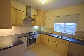 2 Bedrooms Apartment Flat for sale in Hazel Court, Drage Street, Chester Green, DE1 3RW