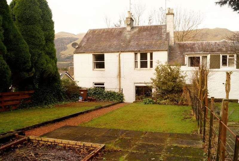 2 Bedrooms Flat for sale in 17 Alexandra Street, Devonside