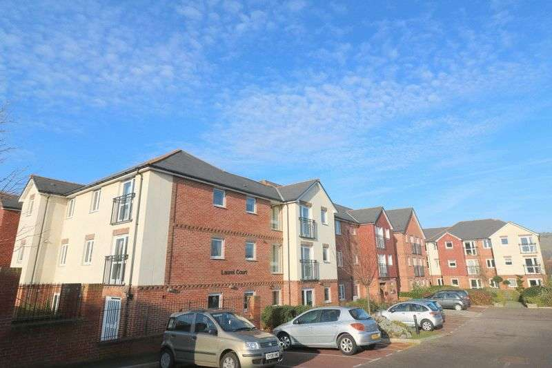 1 Bedroom Retirement Property for sale in Laurel Court, Folkestone, CT19 4RL