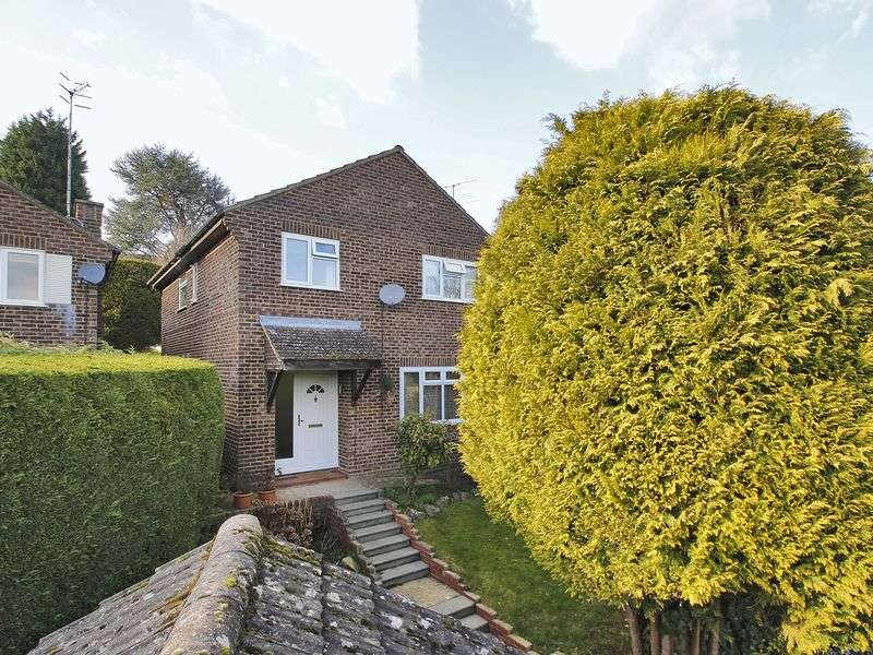 4 Bedrooms Detached House for sale in Court Crescent, East Grinstead