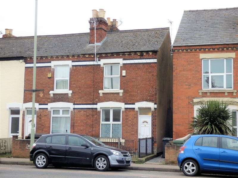 2 Bedrooms House for sale in Bristol Road, Gloucester
