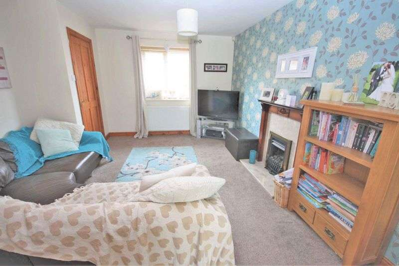 2 Bedrooms Semi Detached House for sale in Sunnyfield Gardens, Easington ***WITH VIDEO TOUR***