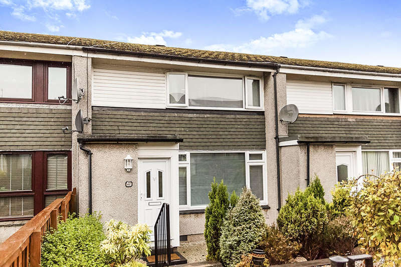 2 Bedrooms Property for sale in Elm Hill, Arbroath, DD11