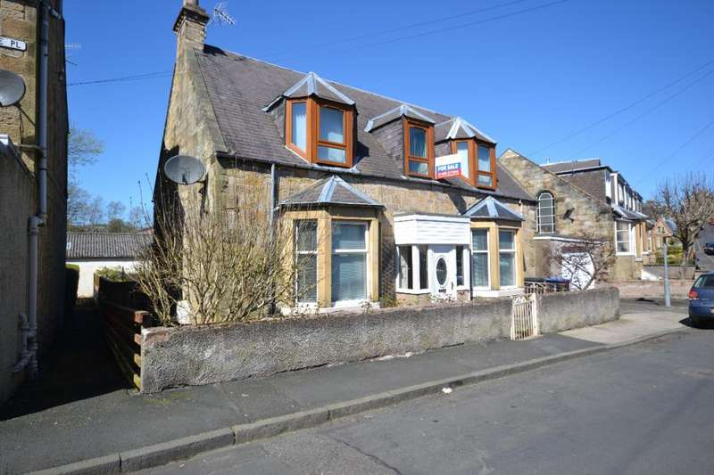 3 Bedrooms Bungalow for sale in 29A, Wellogate Place Hawick, TD9 9JG