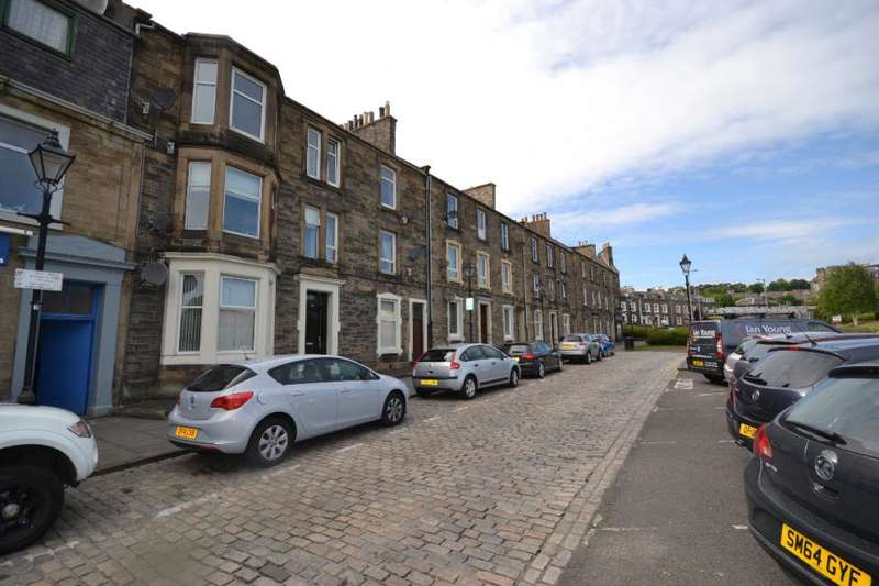 2 Bedrooms Flat for sale in 3/4, Dovemount Place Hawick, TD9 8AZ