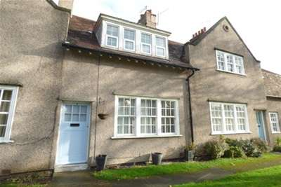 2 Bedrooms Terraced House for rent in Central Road, Port Sunlight