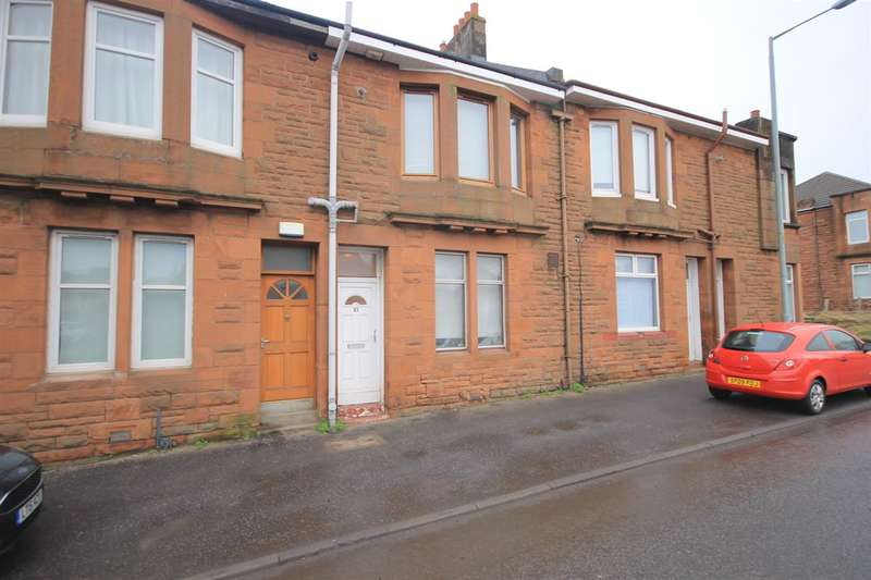 1 Bedroom Flat for sale in Clydesdale Road, Bellshill