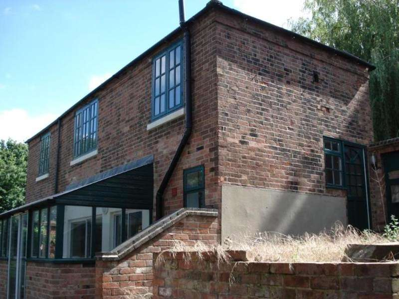 3 Bedrooms Detached House for rent in Coach House, The Forest