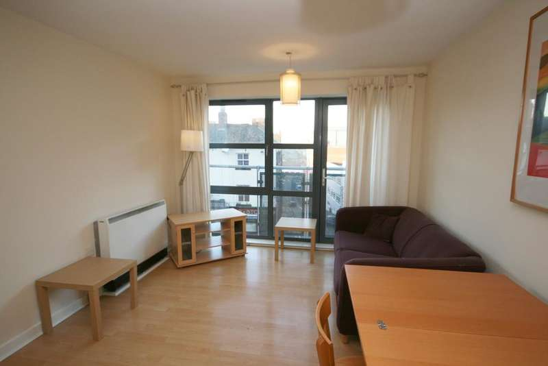 2 Bedrooms Apartment Flat for rent in West Point, 33 Trippet Lane, Sheffield S1