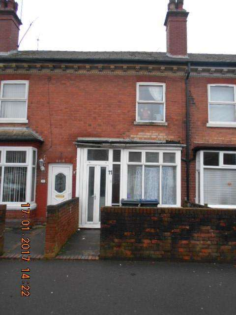 3 Bedrooms Terraced House for sale in Kenelm Road, Small Heath, Birmingham B10 9AH