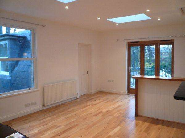 1 Bedroom Apartment Flat for sale in Fulham Palace Road, London