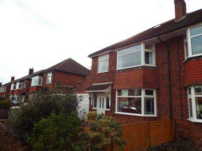 4 Bedrooms Semi Detached House for sale in Irwin Drive, Handforth, Wilmslow, Cheshire