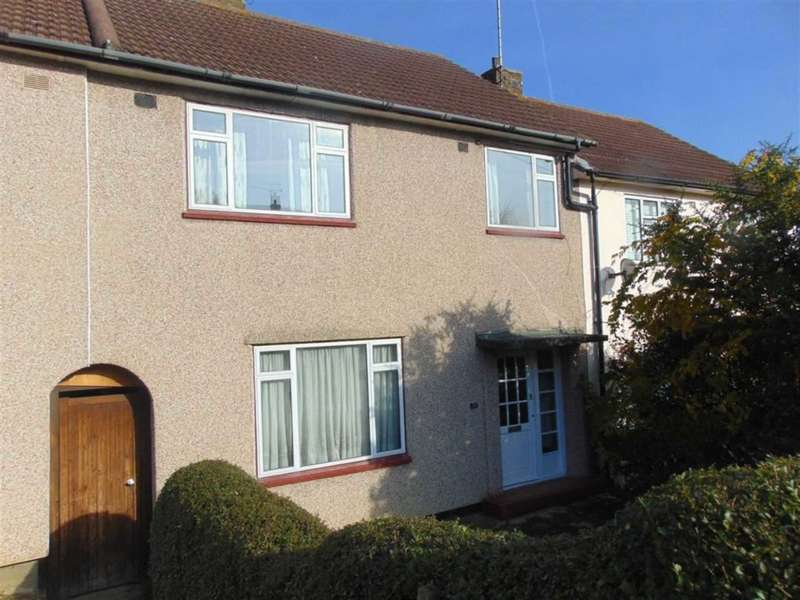 3 Bedrooms House for sale in Clarendon Green, St Pauls Cray
