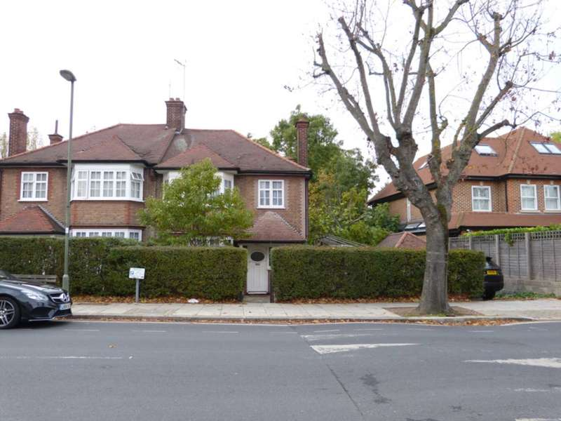 4 Bedrooms House for sale in Princes Park Avenue, Golders Green