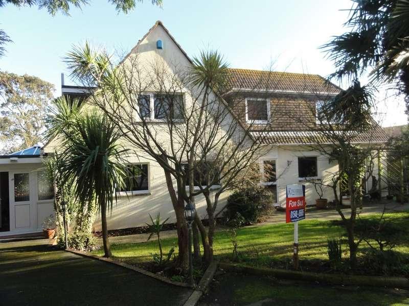 5 Bedrooms Detached House for sale in Butt Park, Stokenham TQ7