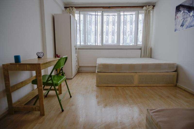 1 Bedroom Maisonette Flat for sale in Lomas Street, London E1