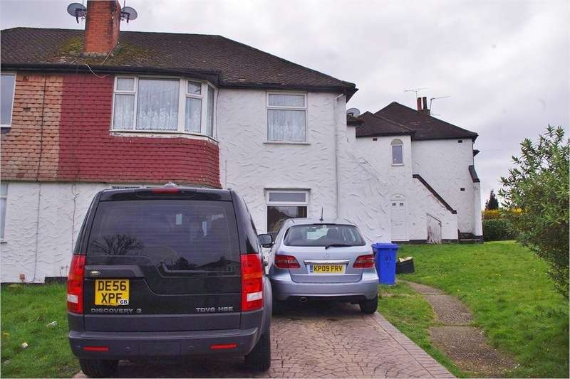 2 Bedrooms Flat for sale in Cray Valley Road, POVEREST, ORPINGTON, Kent