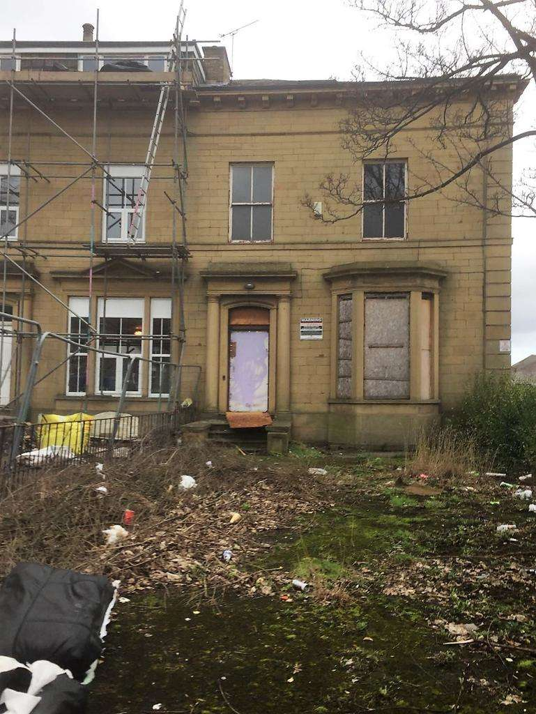 11 Bedrooms Residential Development Commercial for sale in Claremont, Bradford BD7