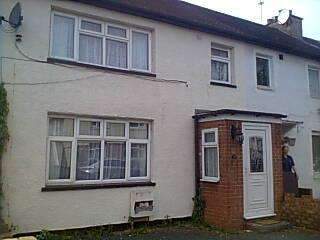 3 Bedrooms Terraced House for sale in Beech Gardens, South Eailing W5