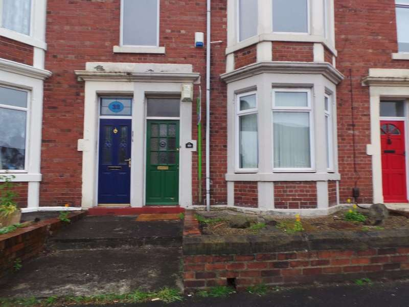 1 Bedroom Flat for sale in Market Lane, Dunston, Gateshead NE11
