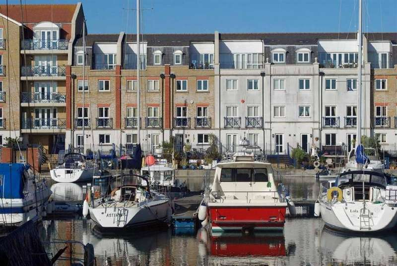 3 Bedrooms House for sale in SOVEREIGN HARBOUR