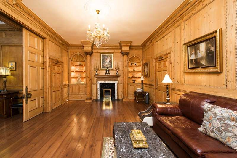 7 Bedrooms Flat for sale in Baker Street,Chiltern House