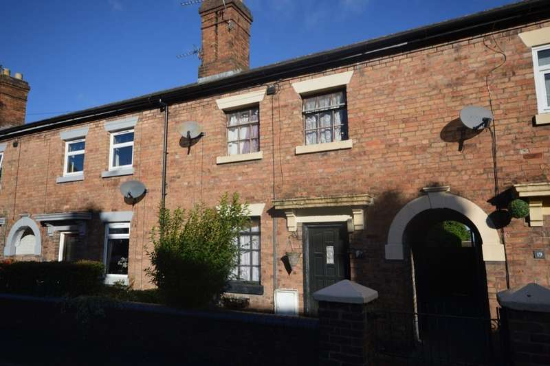 3 Bedrooms Property for sale in Granville Street, St. Georges, Telford, TF2