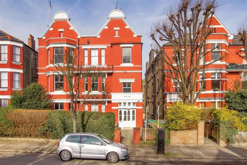1 Bedroom Apartment Flat for sale in Anson Road, London