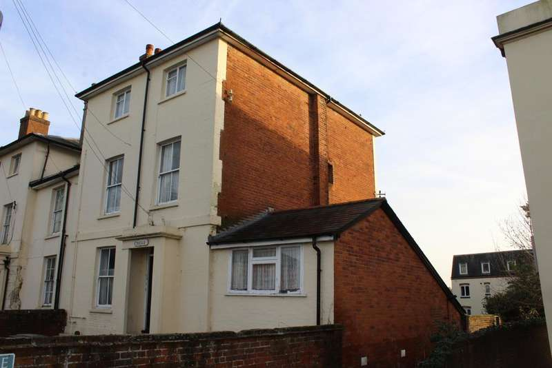 4 Bedrooms Town House for sale in London Road, Newbury RG14