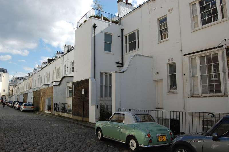 2 Bedrooms Flat for sale in 37 Gloucester Mews, W2