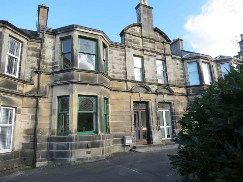 3 Bedrooms Terraced House for sale in Neilston Road, Paisley PA2