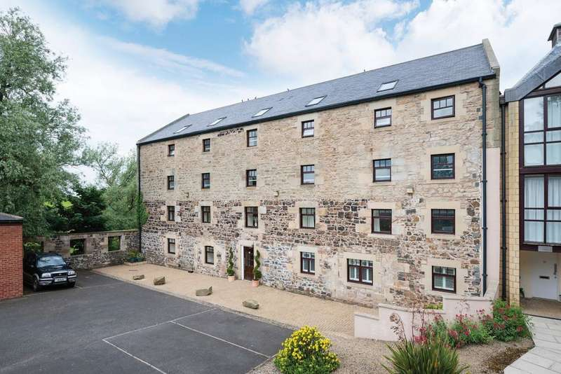 3 Bedrooms Apartment Flat for sale in 5 The Maltings, Waren Mill, Belford, Northumberland NE70