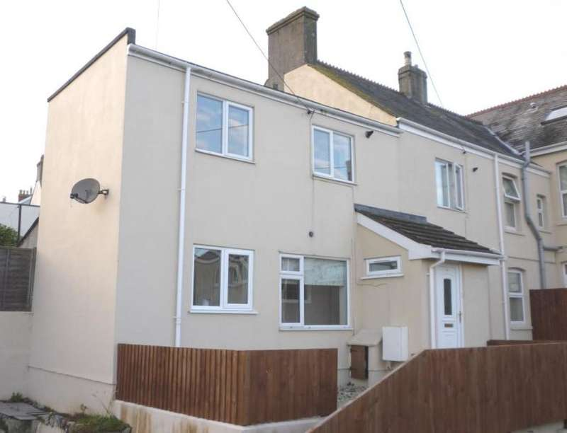 1 Bedroom Property for sale in Alexandra Road, St. Austell, PL25
